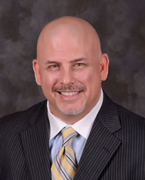 Drew Brittan, Vice President Sales